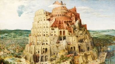 Fig 8. Tower of Babel