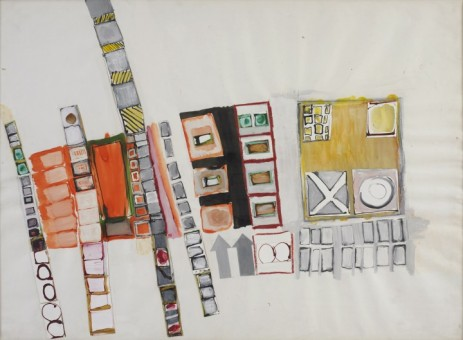 Fig 4. Untitled. 1963-64