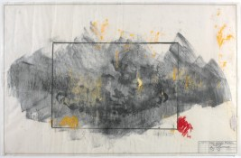 Fig 6. Untitled Painting. 1964-65