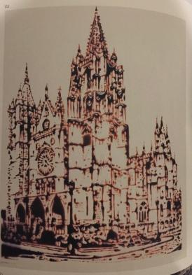 Fig 5. Catedral de Leon (2003)
