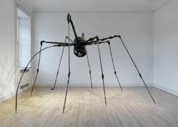 Spider 1994 by Louise Bourgeois 1911-2010